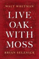 Live Oak With Moss Hardcover
