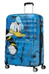 American Tourister Disney Wavebreaker Spinner 77CM - Donald Duck
