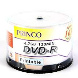 photo about Printable Dvd Disc called Originalfromthailand Princo Dvd-r Printable 4.7GB 16X Tempo Blank Disc Established 50 Discs Pack 1 Desktops. R1531.00 Add-ons PriceCheck SA
