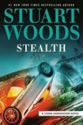 Stealth Hardcover