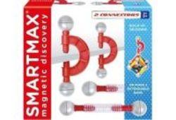 Smartmax Extension Set 2 Connectors
