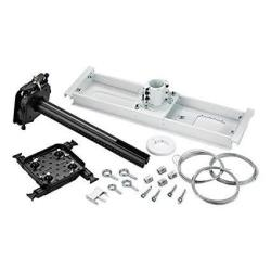 Chief Mfg.ceiling Projector Hardware Mount White Sysaub