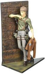 Union Creative Attack On Titan: Jean Kirstein Attack Corp Version Menshdge Technical Statue