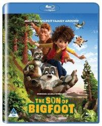 The Son Of Bigfoot Blu-ray