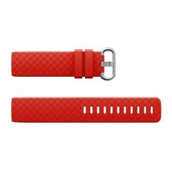 Silicone Band For Fitbit Charge 3 Size: S m