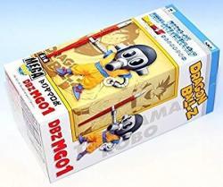Dragon Ball Z Mega Warudokorekutaburufigyua Toriyamarobo