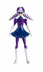 Bandai America Incorporated Miraculous Stormy Weather Action Doll 5.5
