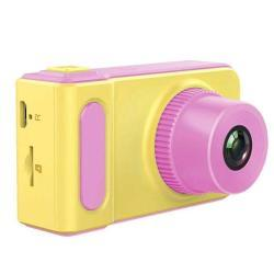Kids Digital Camera - Pink