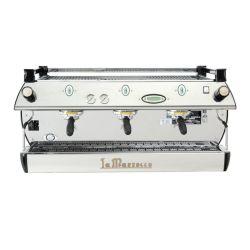 La Marzocco GB5 Commercial Espresso Machine - 3 Groups Ee Semi-automatic