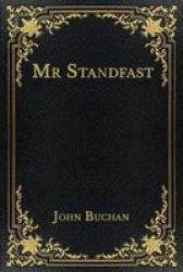 Mr Standfast Paperback