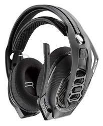 Plantronics Gaming Headset Rig 800LX Wireless Gaming Headset For Xbox One With Prepaid Dolby Atmos Activation Code Included