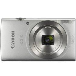 Canon IXUS 185 Digital Camera in Silver
