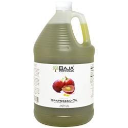 Baja Precious - Grapeseed Oil 1 Gallon
