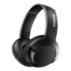 Phillips Philips SHB3175BK Bluetooth Over Earphones