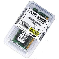 A-tech 8GB Stick For Dell Latitude 6430U E5430 E5530 E6230 E6330 E6430 E6430 Atg E6430S E6530 E6540. So-dimm DDR3 Non-ecc PC3-12800 1600MHZ RAM Memory