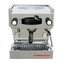 La Marzocco Linea MINI 1GROUP Espresso Machine - S steel
