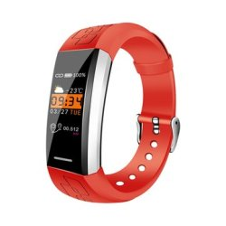 Sony Bakeey V1 Music Control Color Display Smart Watch Hr Blood Pressure Oxygen Monito