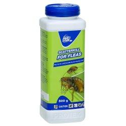 Scatterkill For Fleas 500 G