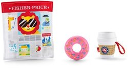 Fisher-Price - On-the-go Breakfast