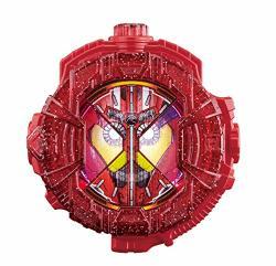 Bandai Boys Toy Division Bandai Dx Drive Type Triedron Ride Watch Kamen Rider Zio