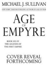 Age Of Empyre Hardcover