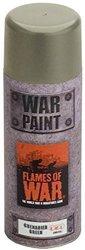 Battlefront Miniatures USA Ltd Battlefront Grenadier Green Spray