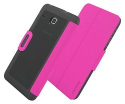 """Clarion For Samsung Galaxy Tab E 8"""" - Pink"""