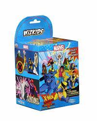 Wizkids Marvel Heroclix: X-men The Animated Series The Dark Phoenix Saga Booster
