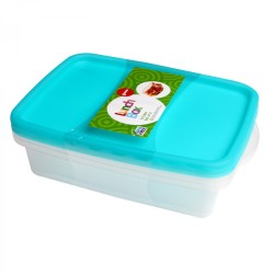 Gizmo 1.5l Lunch Box Set Of 2
