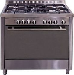731bbea2119 Eurogas 90CM Gas electric Cooker MQB612VI Prices