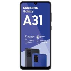 Samsung Galaxy A31 Dual Sim Black 128GB