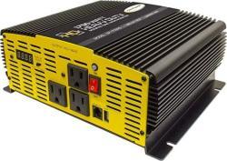 Go Power GP-5000HD 5000-WATT Heavy Duty Modified Sine Wave Inverter 1750