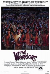 Pop Culture Graphics Warriors 1979 - 11 X 17 - Style A