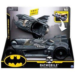 Batmobile 2 In 1 Vehicle