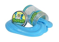 GLOOP - Super Stretch Blue Slime
