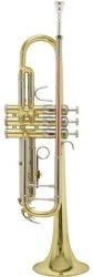 TR-501 Bach Bb Trumpet Lacquer