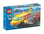 LEGO CITY Set Air Mail