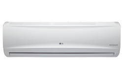 LG Wall Mounted 9000 BTU Standard Inverter Air Conditioner