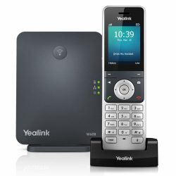 Yealink W60P Business Ip Dect Phone