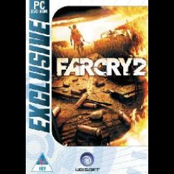 Super Hits: Far Cry 2 PC Dvd-rom