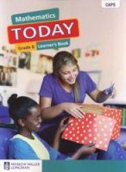 Mathematics Today: Grade 8: Learner's Book