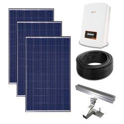 Solis 3KW Grid-tied Solar Power Kit | R45728 96 | Solar | PriceCheck SA