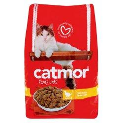 Catmor - Adult Cat Food 1.75KG Chicken