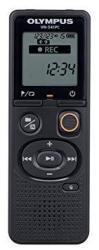 Olympus VN-541PC Black Voice Recorder