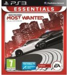 Electronic Arts Need For Speed: Most Wanted 2012 PS3