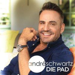 Andre Schwartz - Die Pad Cd