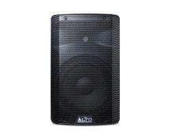 Alto Professional TX-210 10 Inch 2-WAY 300 Watt Powered Loudspeaker