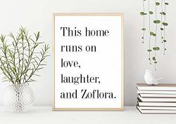 Magnificent Timprint Zoflora Print Home Print Cleaning Print Motivational Quotes Quote Prints Quote Wall Art Bathroom Prints Kitchen Prints R Educational Download Free Architecture Designs Viewormadebymaigaardcom
