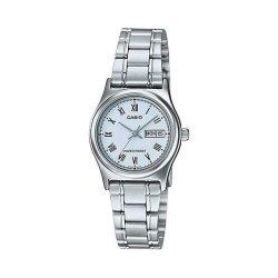 Casio Analog Watch LTP-V006D-2BUDF