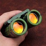 Cakie Binoculars For Kids Kids Binoculars For Bird Watching Sports Game Traveling Hunting Outdoor Toy Binoculars For Boys And Gi
